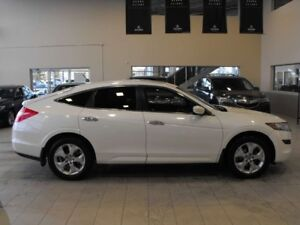 2010 Honda Accord Crosstour EX-L 4WD Heated Leather Sunroof