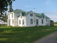 4 Bedroom Country House for Rent - 476 Read Rd, Shannonville