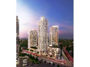 Burnaby New Condos and Townhouses from $425,000