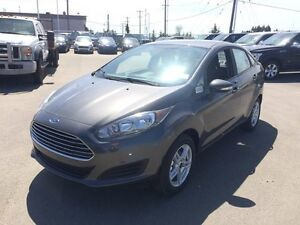 2017 Ford Fiesta SE, 201a pkg, Sync, Keyless entry,