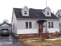 Ideal starter home at 129 Cornwallis Ave in Cornwall.