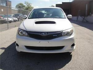 2010 SUBARU IMPREZA,WRX, MUST SEE,5 SPEEDS,MINT CONDITION