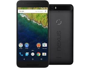 Nexus 6p 64GB (Unlocked) Slate