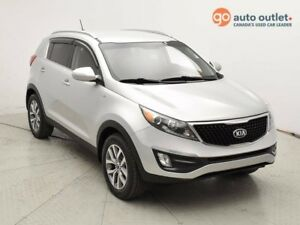 2014 Kia Sportage EX All-wheel Drive