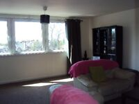 3 bedroom furnished HMO maisonette to let - Broomhill Drive, G11 - Available June