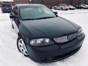 2004 LINCOLN LSE AUTO/AC/MAGS/TOIT/LEATHER/FULL EQUIPED/CLEAN!!!