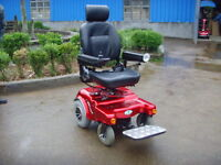 ++ ELECTRIC POWER WHEELCHAIR ++ NEW ++