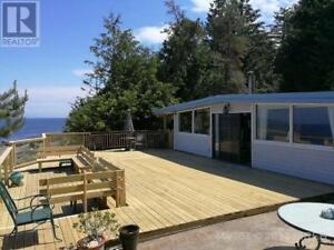 376 TINSON ROAD GABRIOLA ISLAND, British Columbia
