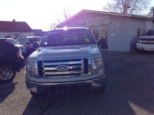 2010 Ford F-150 2wd extended cab XLT Fully certified and Etested