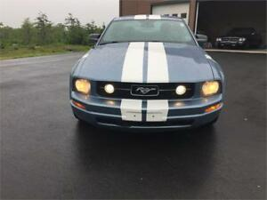2006 Ford Mustang,,,,NEW PRICE 6500$$$$