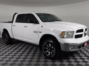 2014 Ram 1500 Outdoorsman w/Back Up Camera-Upgraded Rims and Tir
