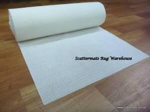 Rug Underlay Pad Stop Rugs Moving On Carpet