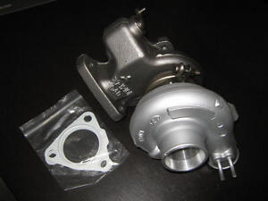 Turbo charger for Delica/Pajero ( 2.5 L, 4D56 )