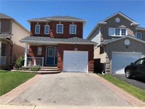 3 Bedroom Detached Home In North Oshawa - Move In & Enjoy!!