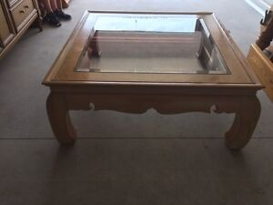 Ming-style Coffee table