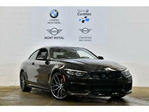 2018 BMW 4 Series 440i xDrive