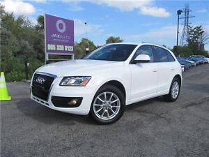 """2012 Audi Q5 3.2L Premium """" PANORAMIC ROOF"""" BLIND SPOT, CLEAN"""