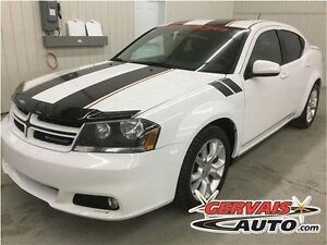 Dodge Avenger R/T Navigation Toit Ouvrant MAGS Bluetooth **Inspe