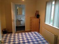 Melrose St (Lisburn Rd) lovely 4 bed house (3 bathrooms)