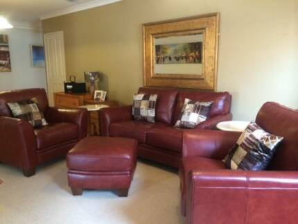 Janda Leather! Cleveland Redland Area Preview