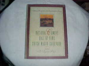 National Cowboy Hall of Fame Chuck Wagon Cookbook
