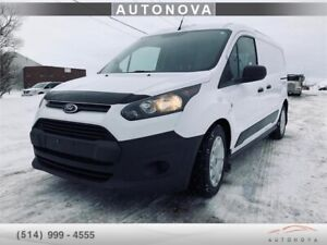 ***2014 FORD TRANSIT CONNECT***XLT/FULL /PROPRE/514-812-9994.