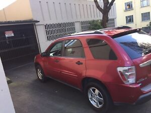 2005 Chevy Equinox