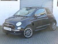Fiat 500 1.4 500byDIESEL