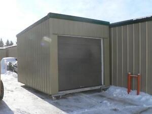 New 10' x 15' Storage Shed