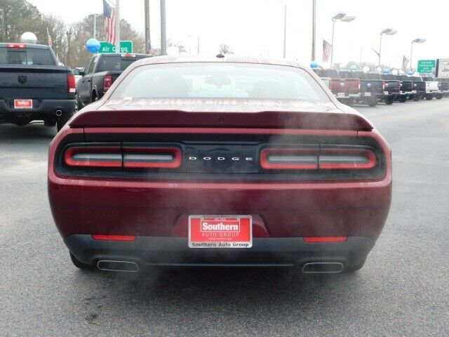 Image 4 Voiture American used Dodge Challenger 2019