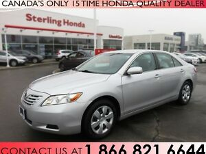 2008 Toyota Camry LE | WINTER TIRES | ACCIDENT FREE