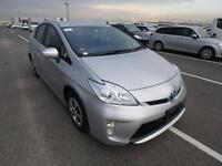 Toyota Prius 1.8 2014(14) Hybrid 2 Keys (BIMTA CERTIFIED MILEAGE)