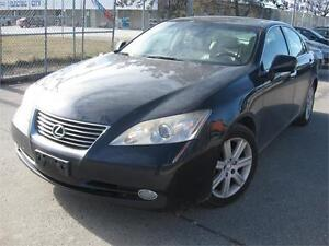 2007 Lexus ES 350 ACCDENT FREE! MINT COND. CERTIFIED! WE FINANCE