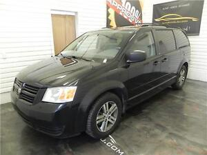 2010 Dodge Grand Caravan SE (7 PLACES) AIR CLIMATISÉ