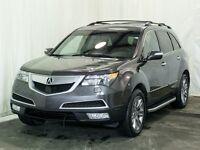2012 Acura MDX SH-AWD Elite Package