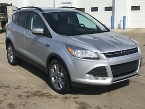2014 Ford Escape SE (Remote Start, Backup Cam)