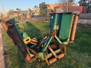 Mower Agrifarm 10ft 3PL Fold up Malaga Swan Area Preview