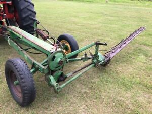Sickle Mower | Kijiji in Alberta  - Buy, Sell & Save with Canada's