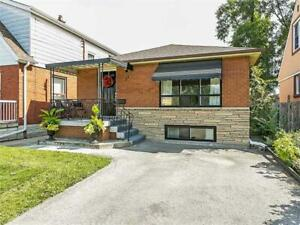 Fully detached 3 bedroom, Hamilton Mountain UTILITIES INCLUDED