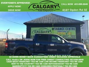 *SPECIAL SUMMER SALE* 2007 FORD F150 FX4 4X4 5.4L V8 SUPERCREW!