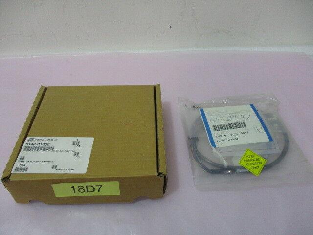 AMAT 0140-01362, Harness Assembly, Interlock CNTOR Distribution. 417953