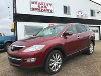 2008 Mazda CX-9 GT AWD Sunroof 7 pass. ONLY $8650!!! Red Deer Alberta Preview