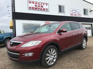 2008 Mazda CX-9 GT AWD Sunroof 7 pass. ONLY $8650!!!