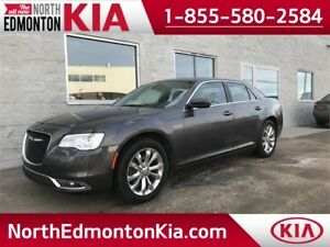 2017 Chrysler 300 Touring AWD. **LEATHER-NAV-SUNROOF**