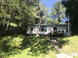 WELCOME TO GRANNY'S COTTAGE, 3528 Monck Rd. $309,000.