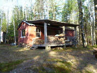 Camp and 3 acres on Niles Brook