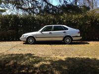 1996 Saab 900 SE Hatchback