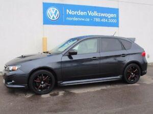 2010 Subaru Impreza WRXSS