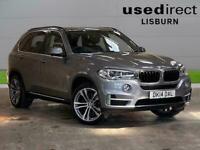 2014 BMW X5 Xdrive40D Se 5Dr Auto Estate Diesel Automatic
