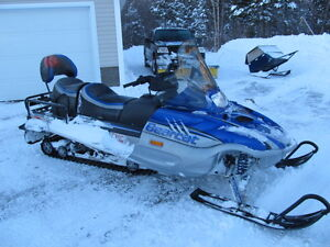 2006 Arctic Cat Bearcat 660 four stroke